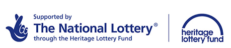 The national lottery - Heritage lotter fund