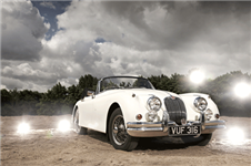 Jaguar Heritage gallery to open at Coventry Transport Museum