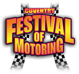 Coventry Festival of Motoring Open For Entries