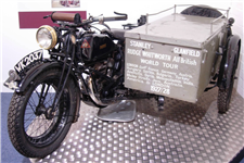 Object of the Fortnight - 1927 Rudge Combination