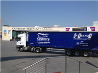 Coventry Transport Museum Gets Trucking!