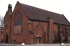 We need your memories of the Old Grammar School